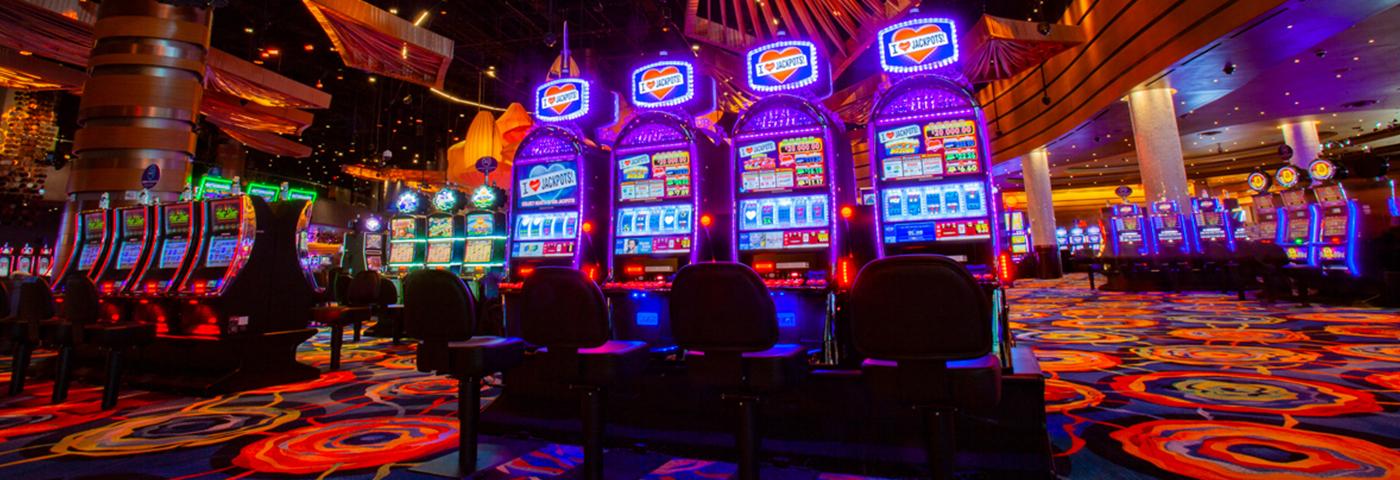 Como Jogar Caça Niquel Em Las Vegas